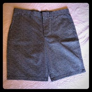 J. CREW Men's Shorts NWT size 33